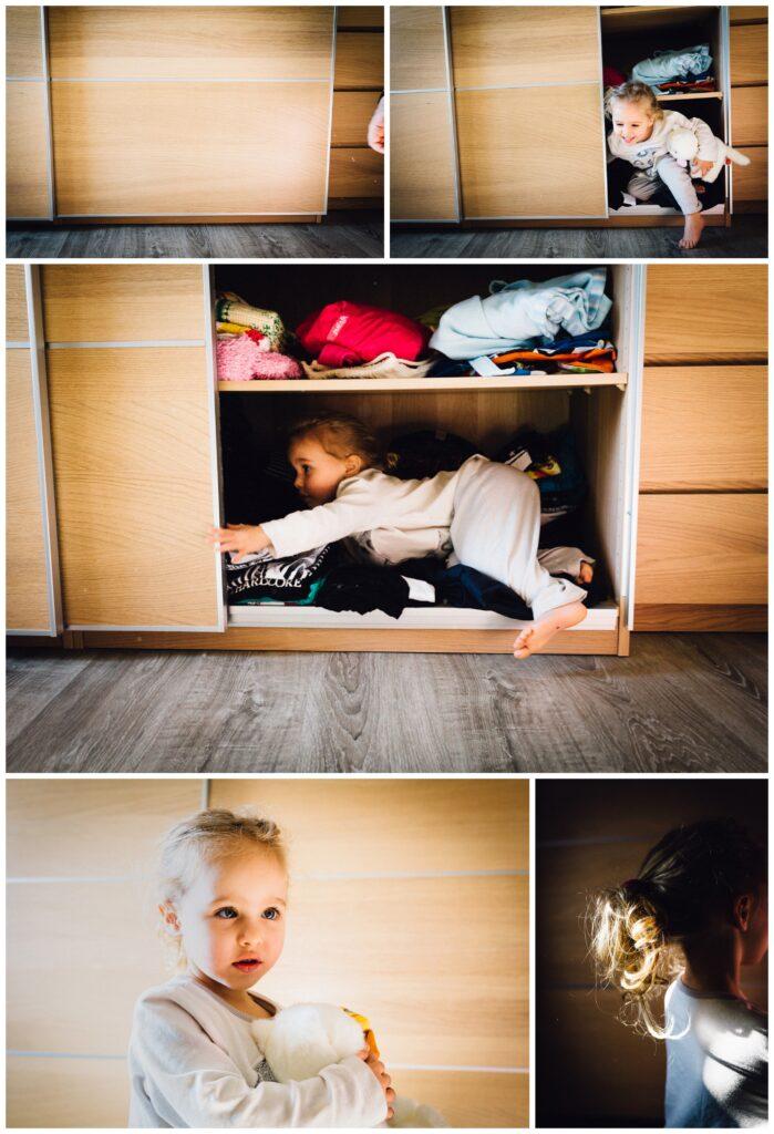 reportage fotografico di famiglia