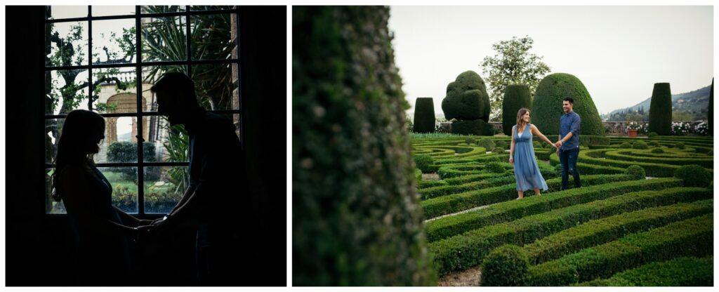 Matrimonio Villa Arvedi Verona